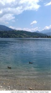 Lago di Caldonazzo (TN) - Maresa Trabaldo Pezzin